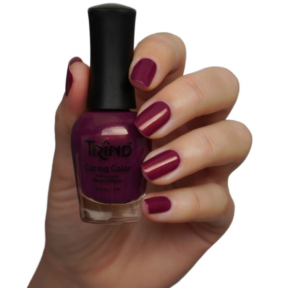 Caring Color 303 - Purple Zinnia - Saisonfarbe Bild 1