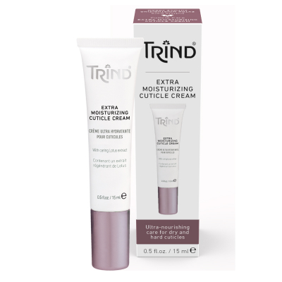 Extra Moisturizing Cuticle Cream